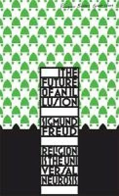 The Future of an Illusion by Sigmund Freud 9780141036762 (Paperback, 2008)
