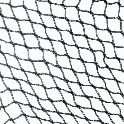 Nutley's Superior Bird Netting Heavy Duty Fruit Cages Ponds 4m wide many lengths