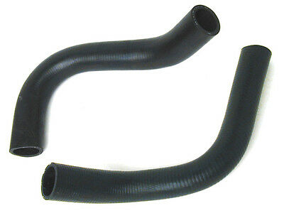 For BMW e90 3.0L M//T Radiator Hose KIT 6 pcs FRESH Stock Coolant Water Pipe Line
