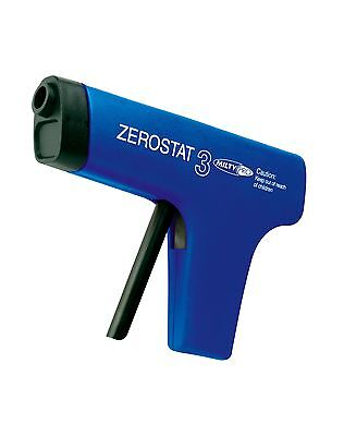 Milty Zerostat 3 Anti-Static Gun | Removes Static Off Lp's | Cd's | Dvd's