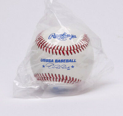 Rawlings USSSA Official Baseball ROLB1USSSA (Pack of 12)