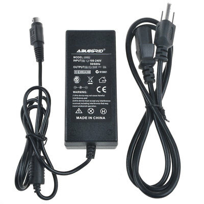 AC Adapter For Epson TM-T88IIIP M129C POS Printer Charger Power Supply Mains