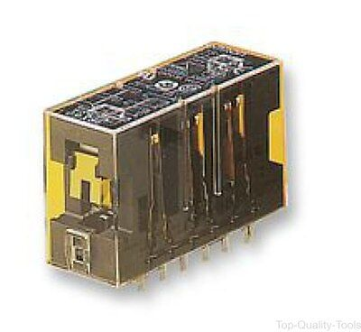 Relay, Forced Contact, 24V, 4No+2Nc, 6A, G7S 4A2B E Dc24V 2301504