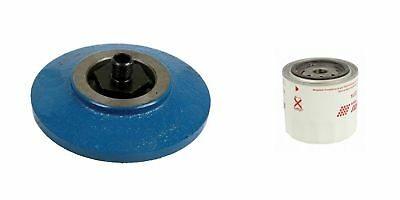 Ford Tractor Spin-On Oil Filter Conversion Kit