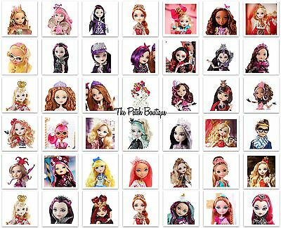 ✿ Ever After High Girl Doll Replacement Tiaras Headbands Crowns Raven Ashlynn ✿