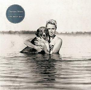 Thurston Moore - The Best Day (NEW CD)