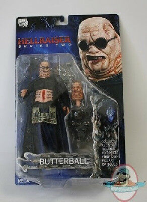 """Hellraiser Series 2 7"""" Butterball with Pillar of Souls piece by NECA"""