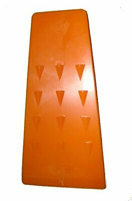 "Plastic 5-1/2"" Felling Wedge - B179002"