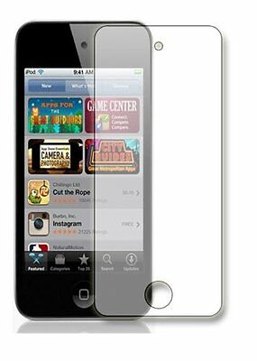 2 New Brand Membrane Screen Protectors Protect for Apple iPod Touch 5 5th Gen