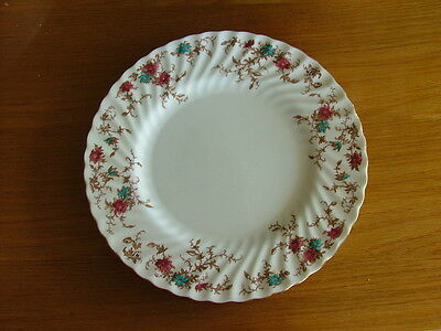 "Minton   Ancestral Pattern      10-1/2""  Dinner Plate"