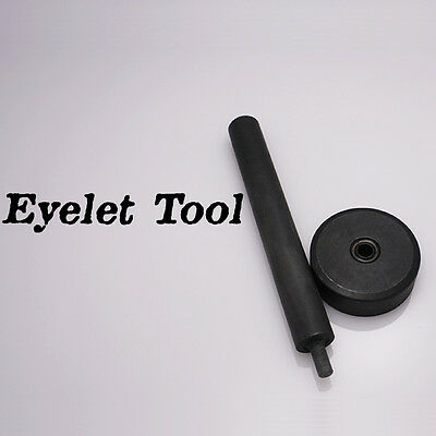 eyelet tools set For Leather Craft Clothing Grommet Banner