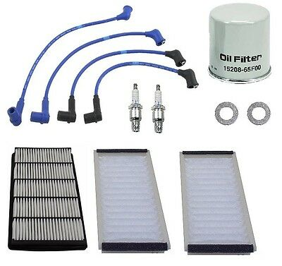 04-08 Mazda RX8 Complete Tune Up Kit
