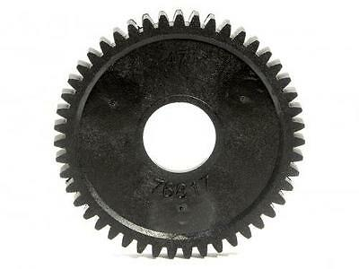HPI Nitro 3 76817 47T 1M Spur Gear for 2 Speed NIP