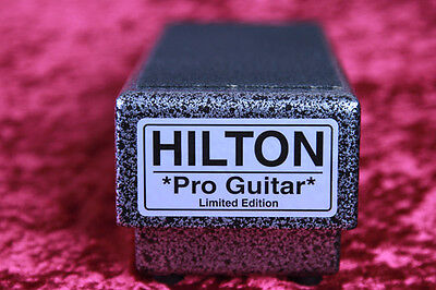 Hilton Volume Pedal--- Pro Guitar Pedal Model without AC transformer