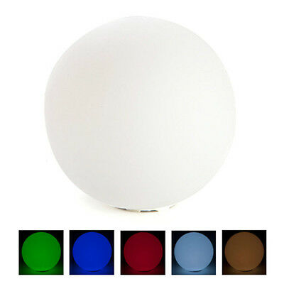 Colour Changing LED Ball with RC Remote Control High Quality Neon Light Outdoor