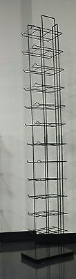 Baseball Cap Hat Rack Stand Tower Display/Fast Shipping