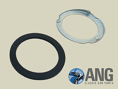 Jaguar Xj6, Xj12, Xjs, Xj40 Fuel Tank Sender Unit Lock Ring & Seal