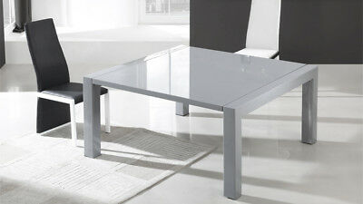 Table monast re en ch ne massif 225 cm 1 banc for Table de salle a manger carree extensible