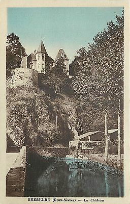 79 Bressuire Chateau