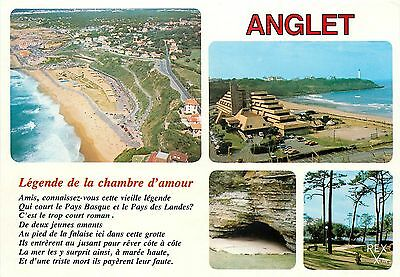 64 Anglet Multivues