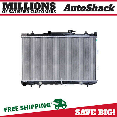 New Aluminium Radiator fits Kia Spectra 1.8L 2.0L Engine
