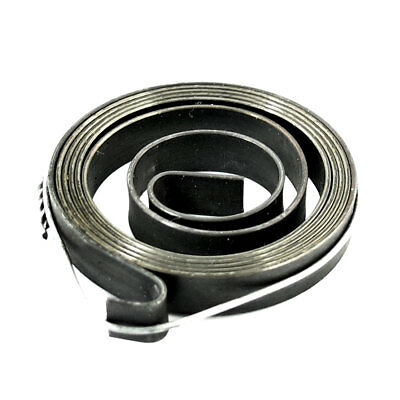 "6"" Metal Drill Press Quill Feed Return Coil Spring Assembly 42mm"