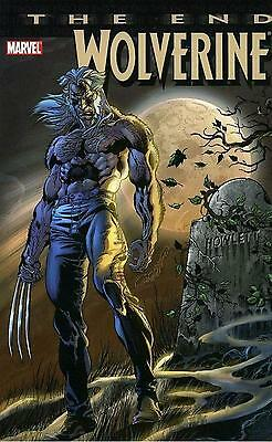 Wolverine: The End - Tpb - 2005 - 9 - First Print