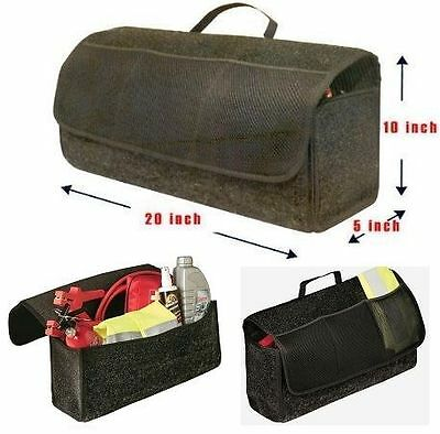Car Care Protection Tidy Organizer Storage Boot Bag For VW Scirocco
