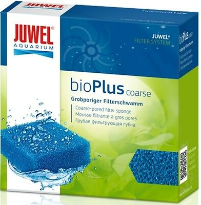 Juwel Coarse Filter Pads Genuine Sponges Three Sizes Discount on Multiples
