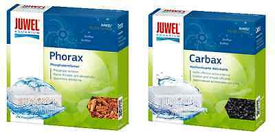 Juwel Phorax Carbax Chemical Filteration Genuine Juwel Discount on Multiples