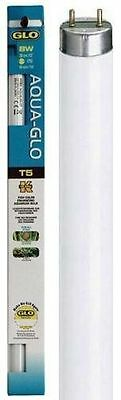 Aqua-glo Flourescent Aquarium Fish Tank Light Tube Hagen Aquaglo T8 bulb