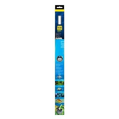 Life Spectrum Fluval HO Marine Reef Flourescent Aquarium Fish Light Tube T5 bulb