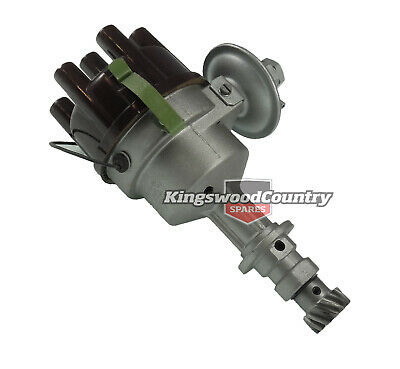 Holden Distributor EH HD 6cyl BOSCH Reco Original GMH (Green Clips)