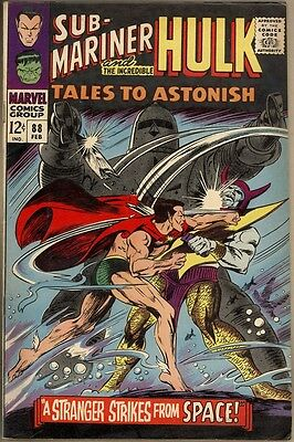 Tales To Astonish #88 - FN/VF