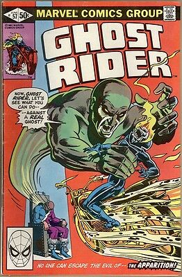 Ghost Rider (Vol. 1) #57 - FN