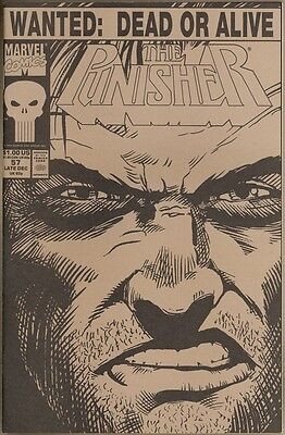 Punisher (Vol. 1) #57 - NM-
