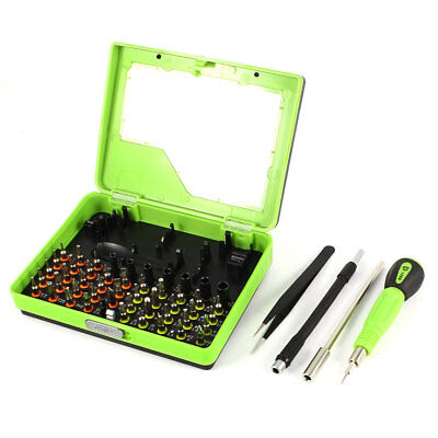 53 in 1 Phillips Torx Hex Precision Screwdriver Tools Set for RC PC Mobile Car
