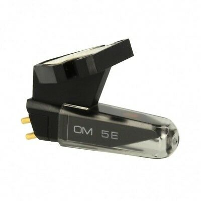 Ortofon OM 5 E Moving Magnet Tonabnehmer / Cartridge