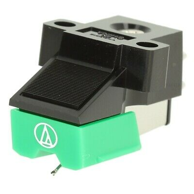 Audio Technica AT 95 E Moving Magnet Tonabnehmer / Cartridge