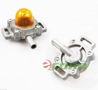 Lot of 2 Premium Primer Bulb ball Fuel Pump For XG SF2600 Inverter Gas Generator