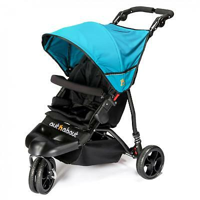 Out n About LITTLE NIPPER Lightweight (Marine Blue)