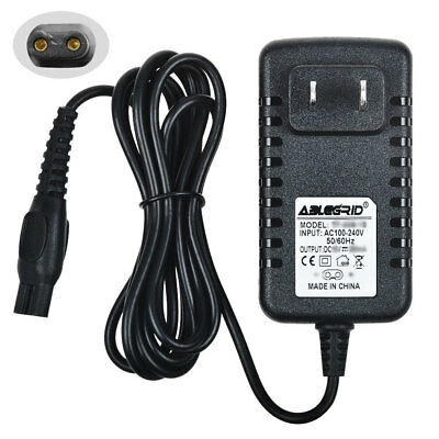 Generic AC Adapter Charger Cord for Philips Norelco 8500X Wall Plug Power Supply