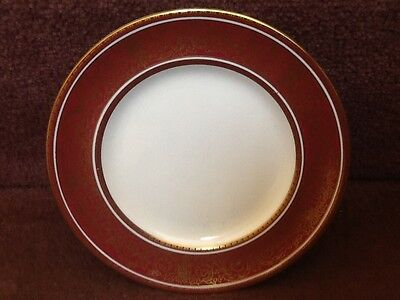 Royal Doulton Buckingham Side Plate 6.5 Inches