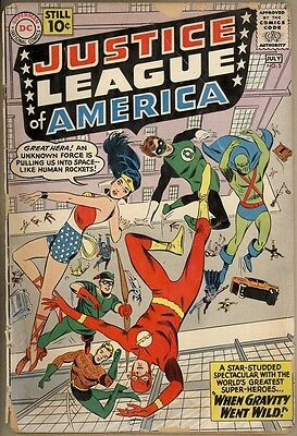 Justice League Of America #5 - PR