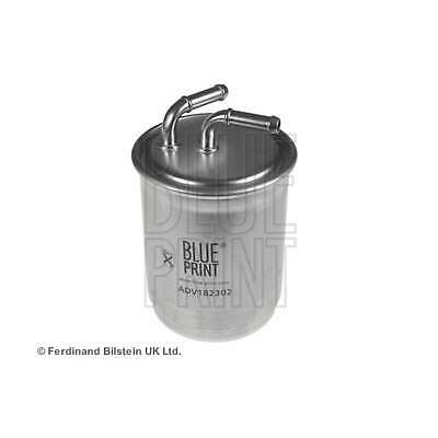 Genuine OE Quality Blue Print In-Line Fuel Filter - ADV182302
