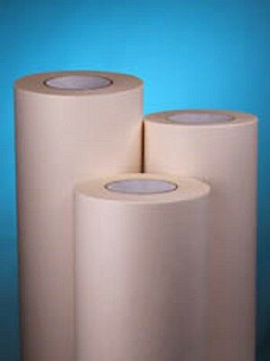 300'(ft) VINYL APPLICATION TRANSFER TAPE By Main Tape Pick Size Clear or Regular