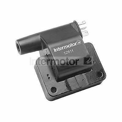 3 Terminal Intermotor Ignition Coil Pack Engine Genuine OE Quality Replacement