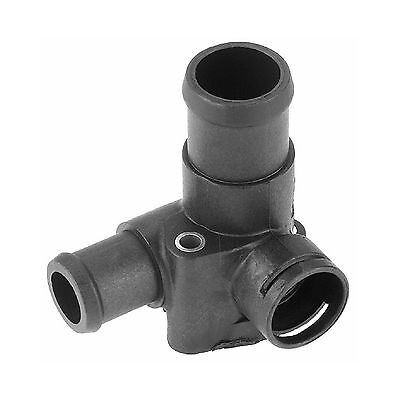 Febi Coolant Flange Genuine OE Quality Replacement Housing