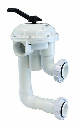 "PENTAIR 261050 Swimming Pool 2"" Multiport Valve Hi-Flow for Triton Sand Filter"