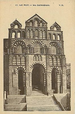 43 Le Puy Cathedrale